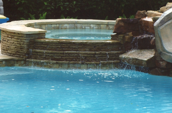 Pools Looking For Quality Construction And Remodeling In